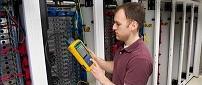 Certificación del cable UTP y FO