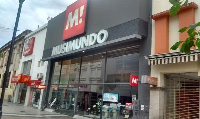 Trabajo realizado a Carsa S.A en Tucumán, Argentina