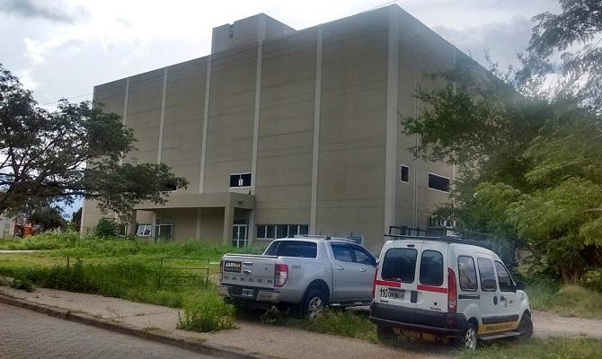 Trabajo realizado a Gobierno de la Provincia de Salta en Salta, Argentina
