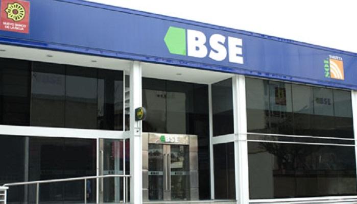 Trabajo realizado a Banco Santiago del Estero en Córdoba, Argentina