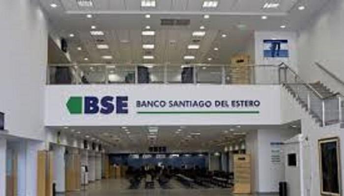 Trabajo realizado a Banco Santiago del Estero en Jujuy, Argentina