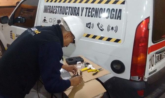 Trabajo realizado a Liag Argentina S.A. en Salta, Argentina