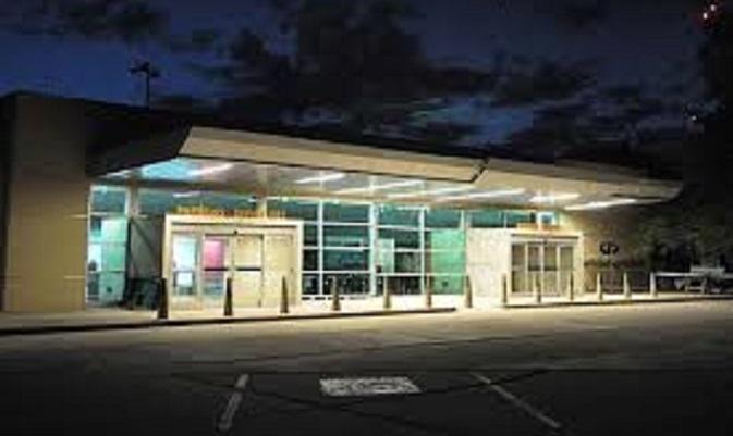 Trabajo realizado a Aeropuertos Argentina 2000 en Santiago del Estero, Argentina